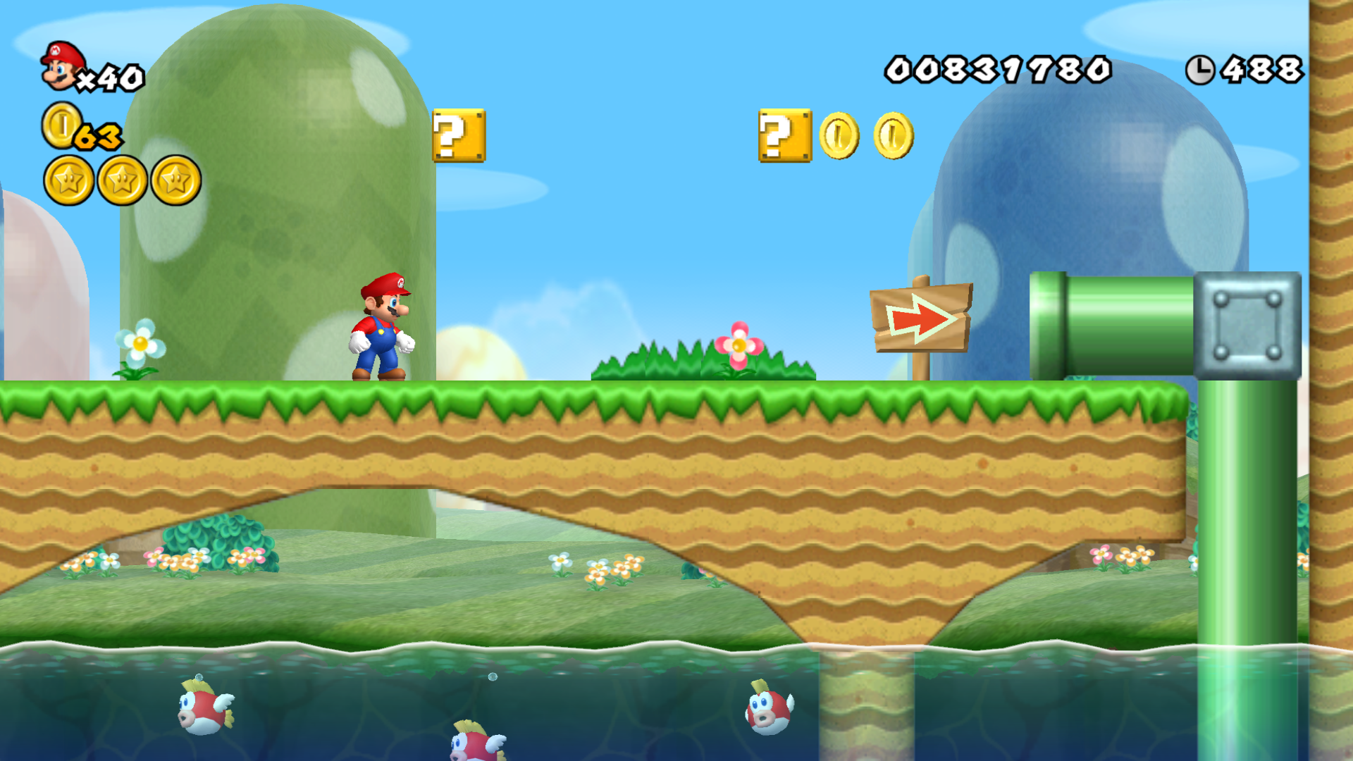 New Super Mario Bros Wii Rom Download For Dolphin