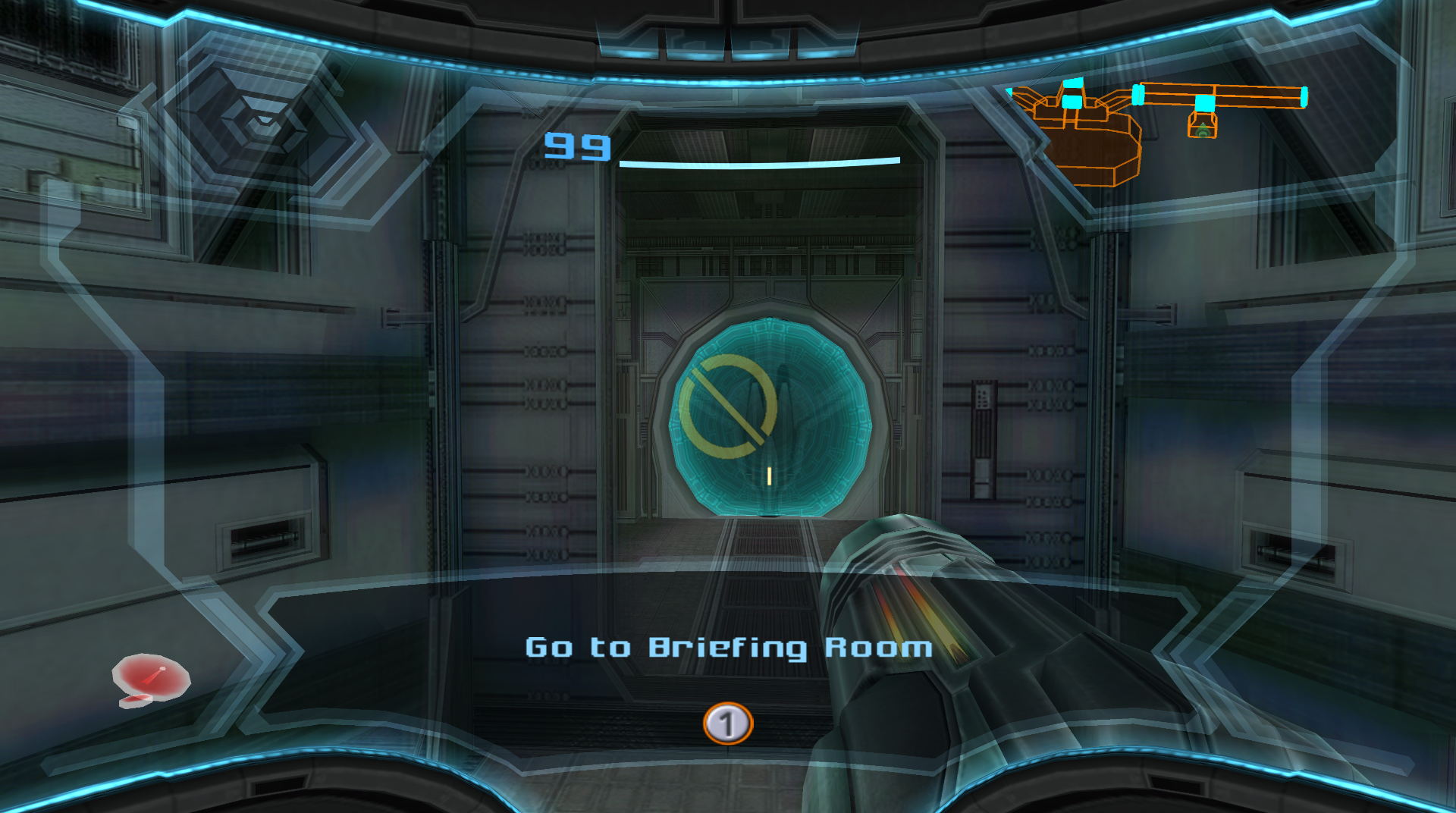 Emulator Issues #9701: Metroid Prime Trilogy (MP3): Direct3D